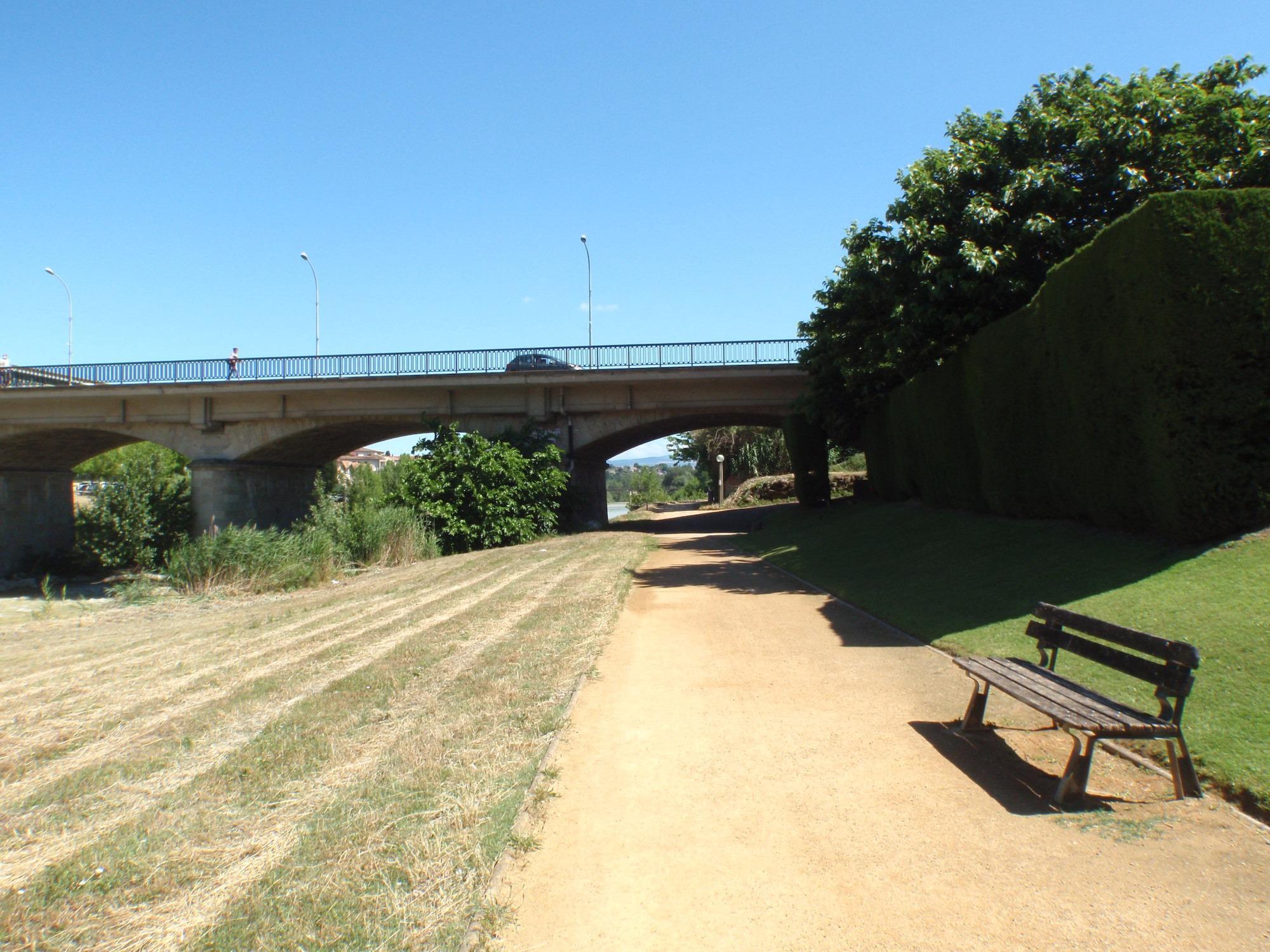 Vers le Pont Neuf