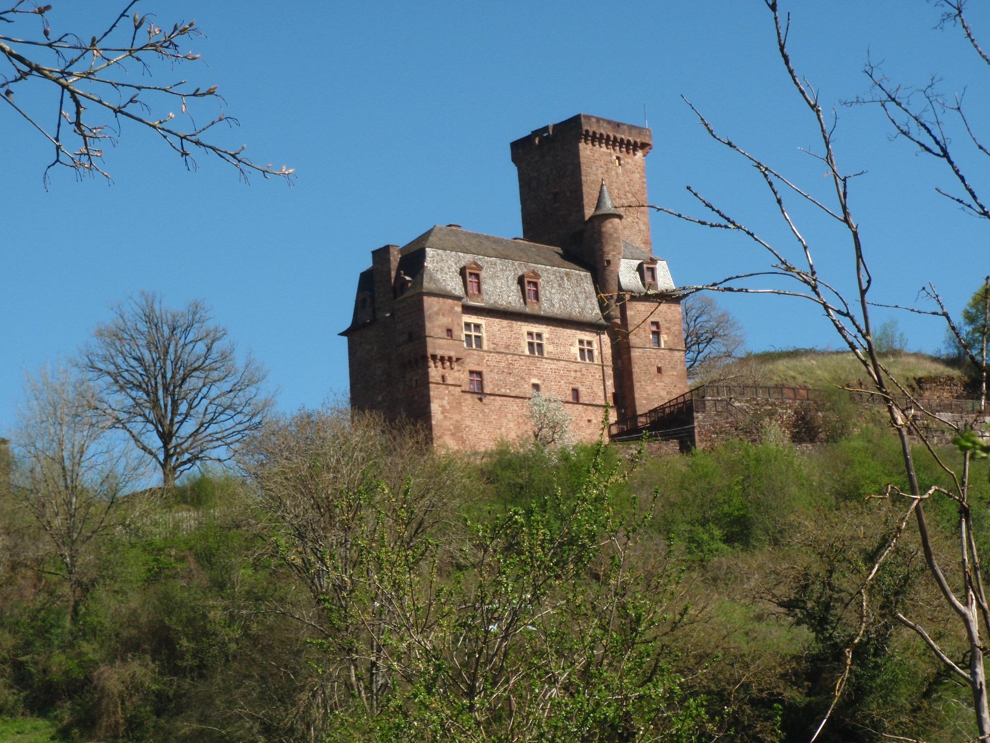 Château Servayrie