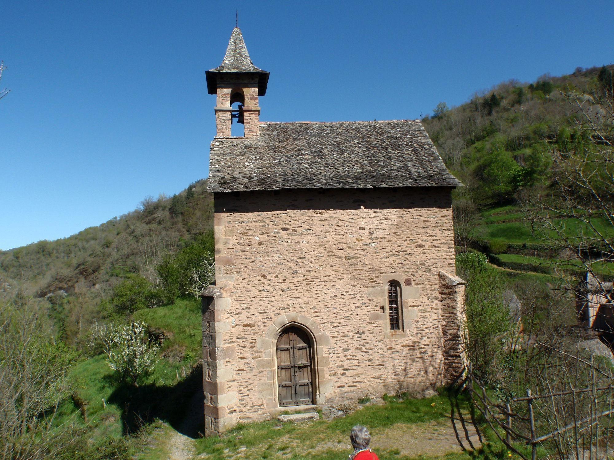 Chapelle St-Roch