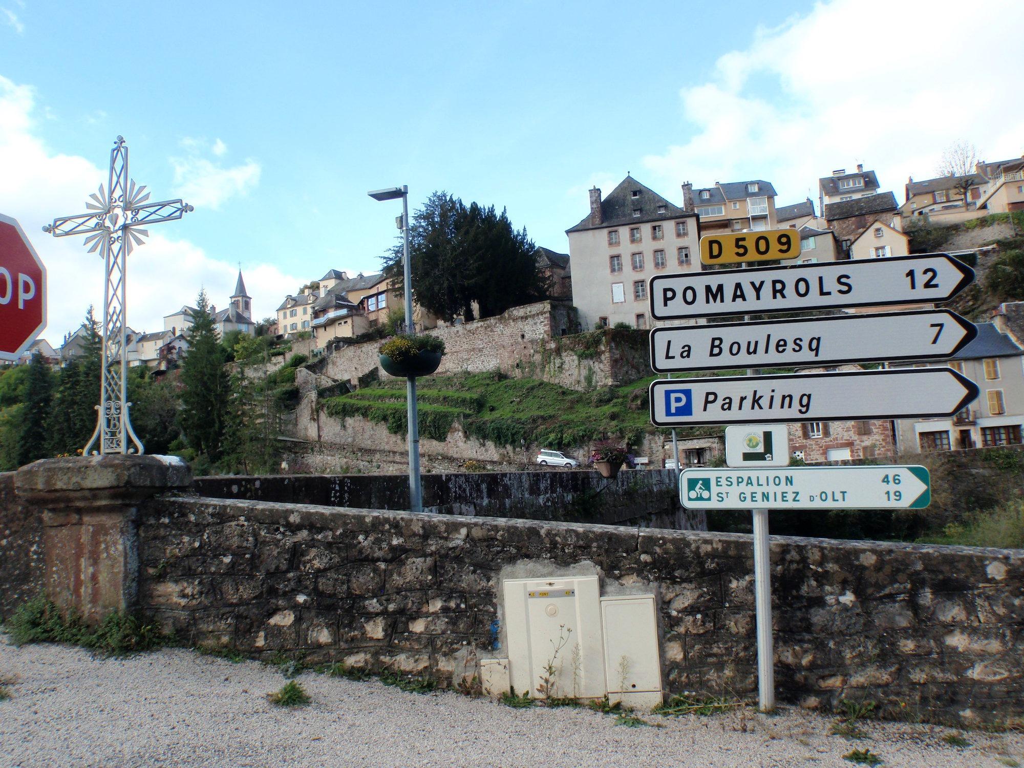 St-Laurent-d'Olt