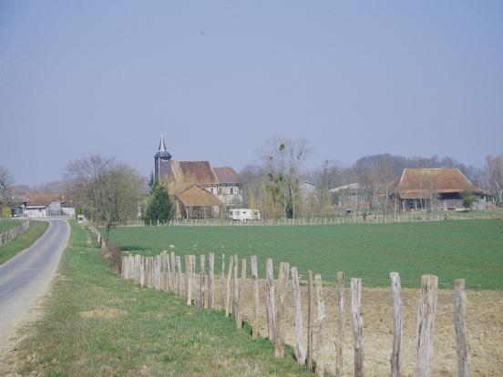 église de châtillon