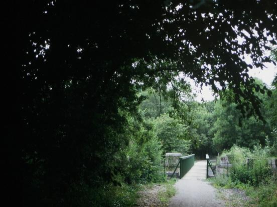 3 km de châtellerault