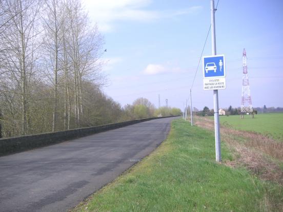 Levée de Loire