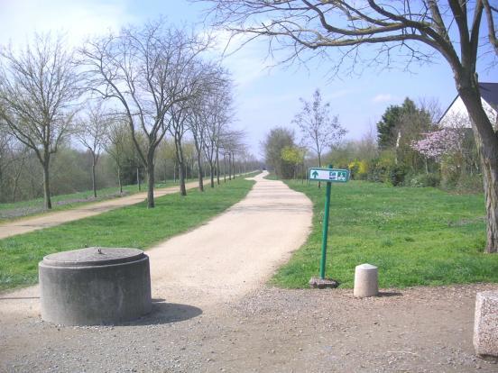 Les Ponts-de-Cè