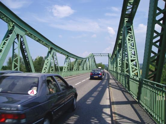 Pont de Saint-Léger