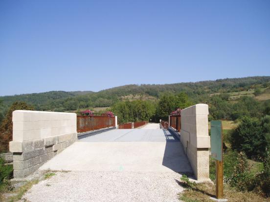 Pont de Camon