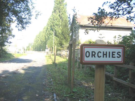 Orchies