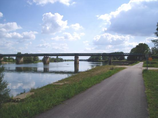 Pont de Gergy