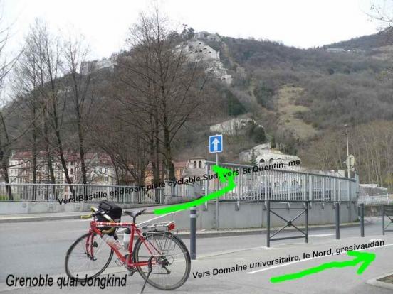 V63 Vallee De L Isere De Montmelian A Grenoble Af3v