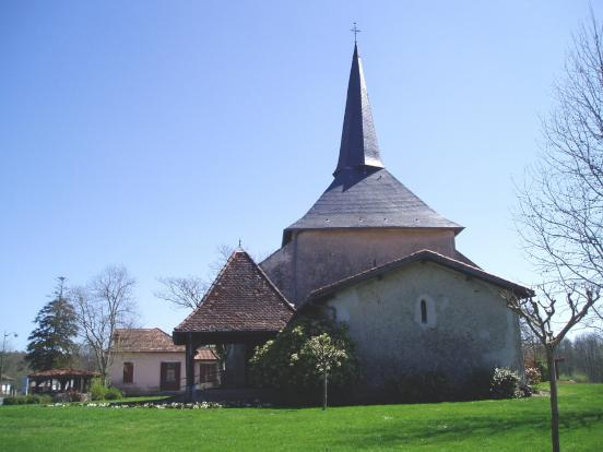 St-Paul-en-Born