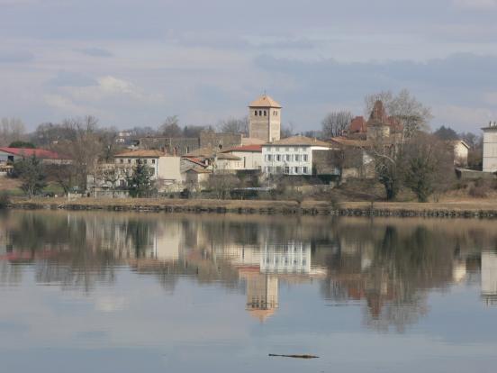 Saint Alban du Rhône