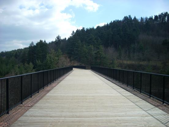 Viaduc de Solignac