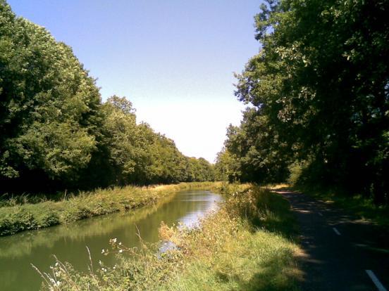canal enchanteur