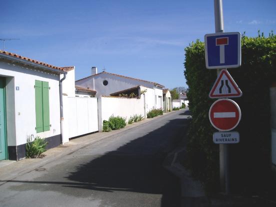 Ars-en-Ré