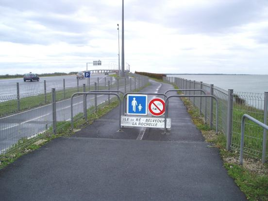 Pont de l'île de Ré