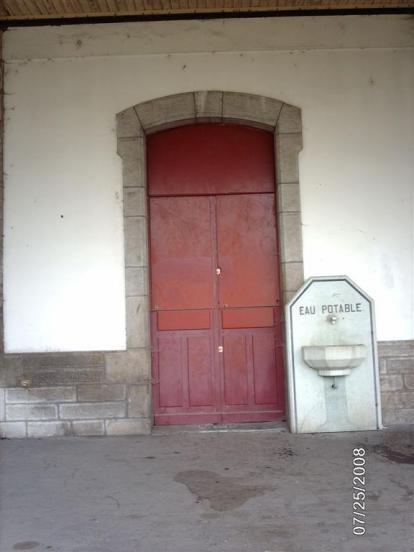 Gare Ayzac
