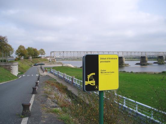 Pont de Mauves