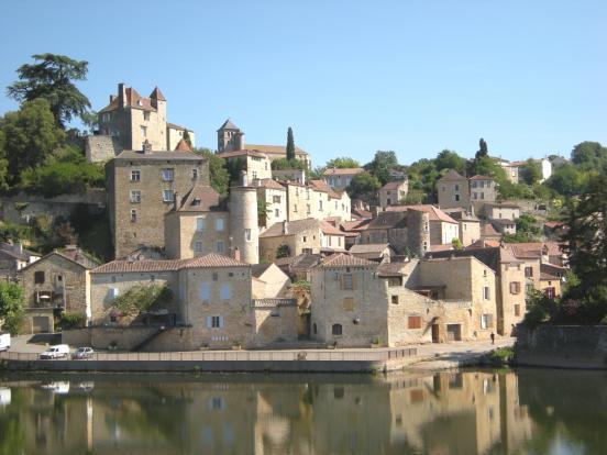 Puy l'Evêque