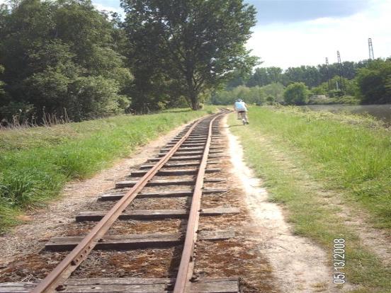 """Train """"Marcel"""""""