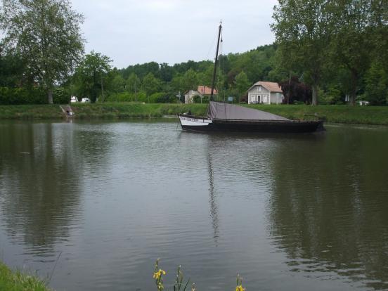 Bassin de St Capraise