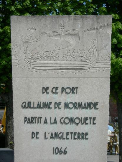 St Valéry sur Somme