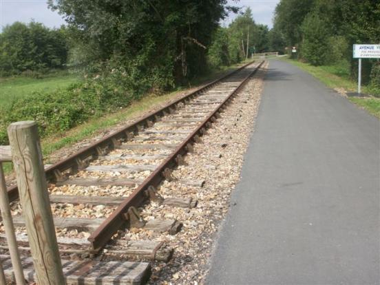 Patrimoine ferroviaire