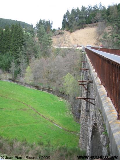 Le Viaduc de Sarcenas