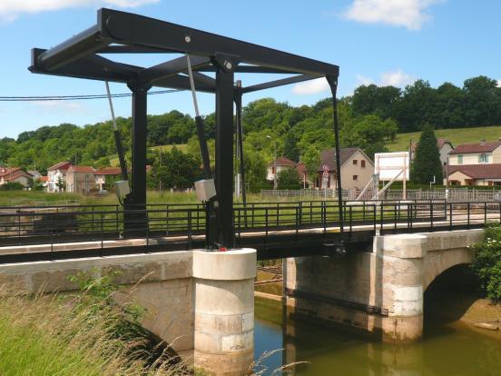 Pont-levis