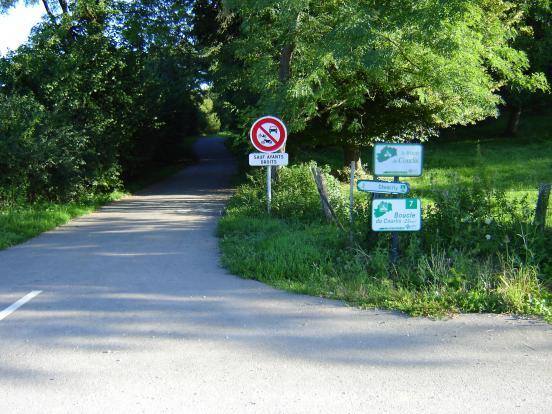 piste Vaivre-Chemilly