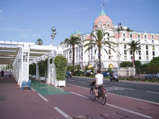 Hôtel Négresco