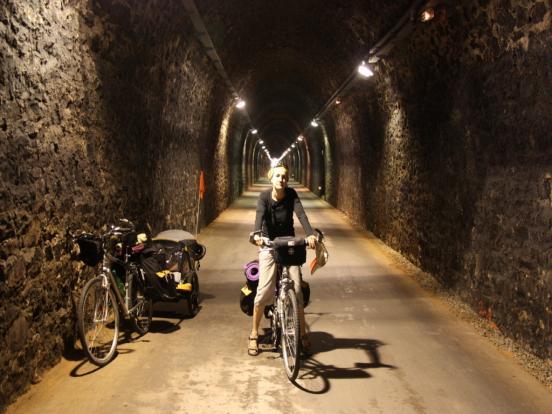 Tunnel du Bois Clair