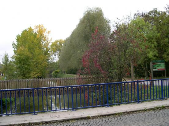 Parc du Perray