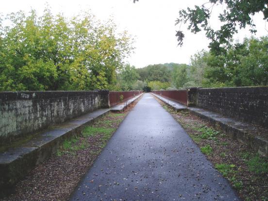 Pont de Groléjac