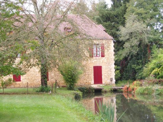 Moulin de Combel