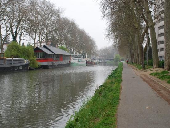 sortie de Toulouse