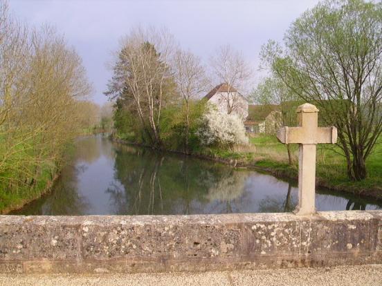 Pont sur le Durgeon
