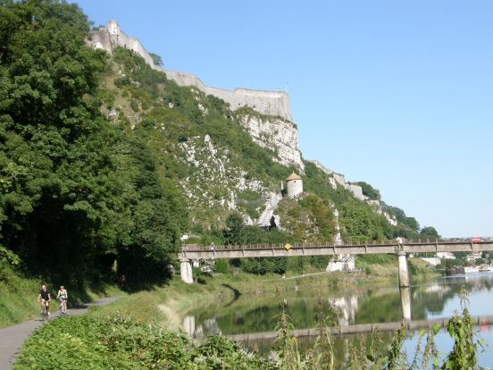 Besançon Rivote