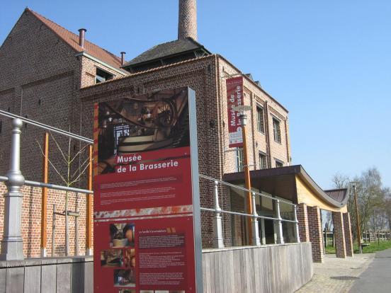 Musée de la Brasserie