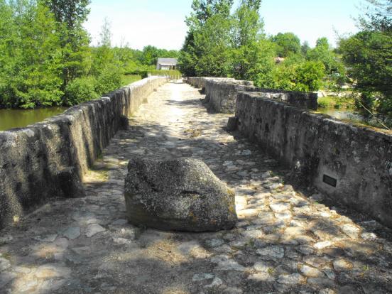 Pont de Gourgé