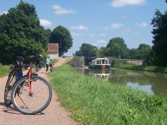Vélo-route