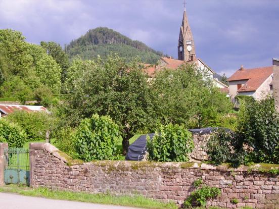 Vexaincourt