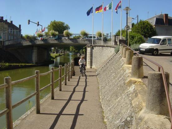 Pont - Paray-le-Monial