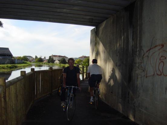 Pont - Digoin