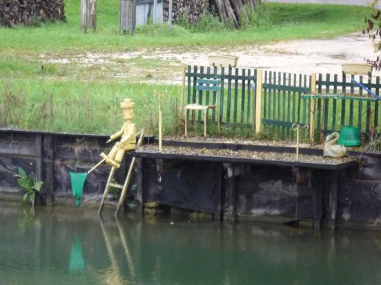 Pêcheur à Viéville