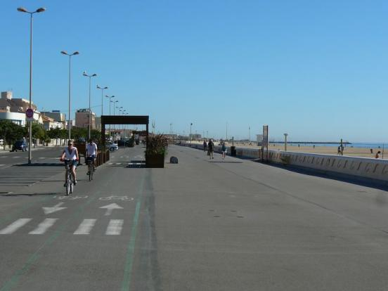 Narbonne-plage