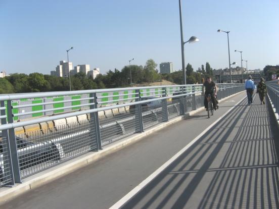 Pont de Bezons