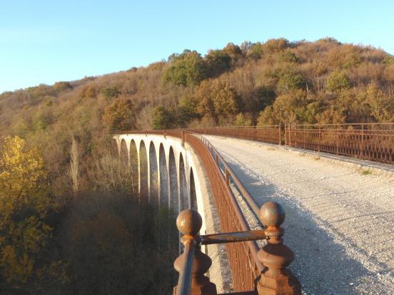 Viaduc de Vernajoul