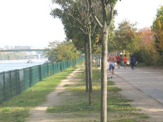 Parc Lagravère
