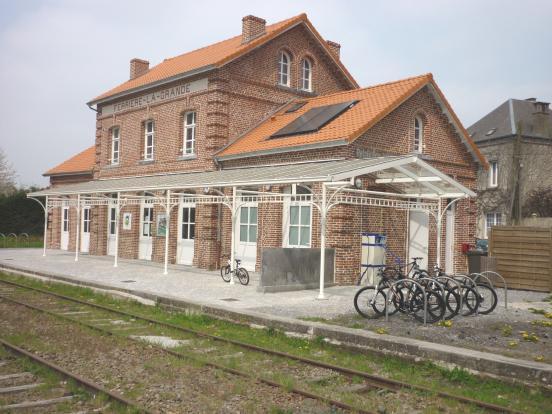 Relais Vélo-Eco