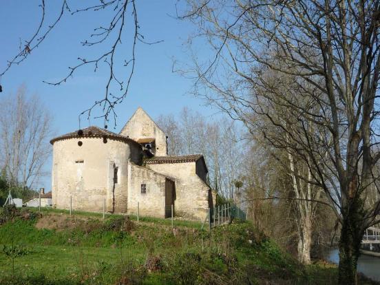 Chapelle de TERSAC